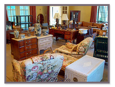Estate Sales - Caring Transitions of Central Gwinnett